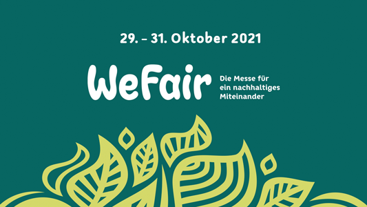 wefair linz 2021